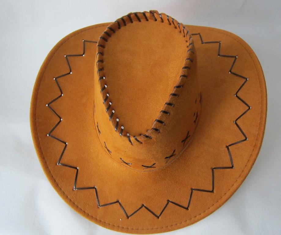 Ковбойские шляпы