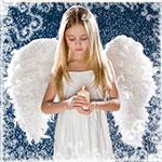 Костюмы ангелов