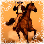 Ковбойские костюмы