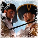 Пиратские шляпы