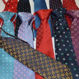 Детские галстуки с рисунками готовые