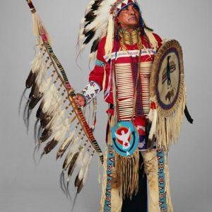 Костюмы индейцев